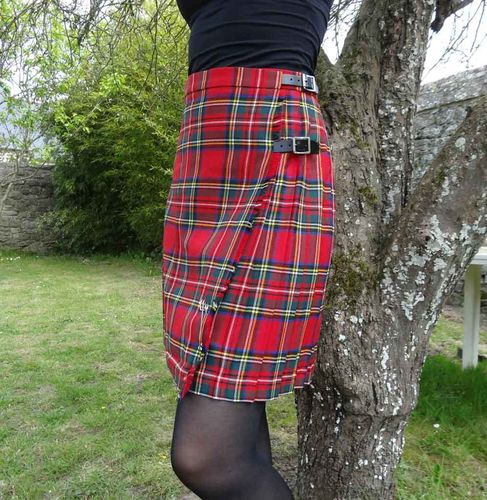 KILTS FROM SCOTLAND