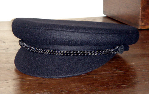 NANTAISE wool traditional breton cap