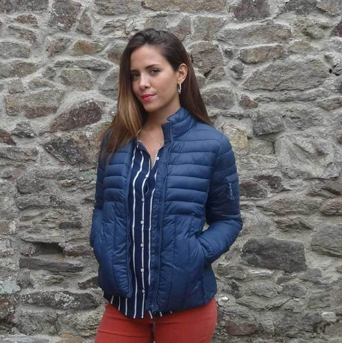 POLKA MOUSQUETON WOMEN DOWN JACKET