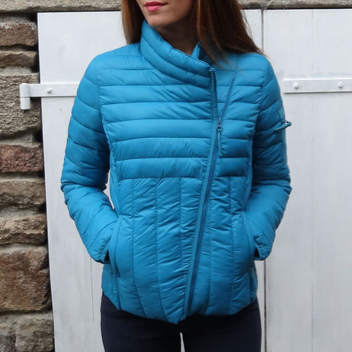 VOLKA - MOUSQUETON vêtement - women down jacket