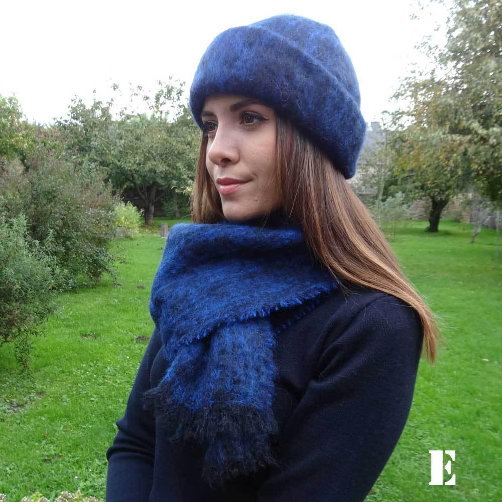 ECHARPE MOHAIR - bretagneboutique2.com 9f6a126231f